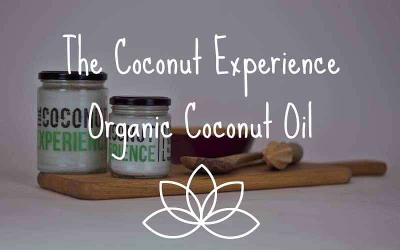 The Coconut Experience coconut oil