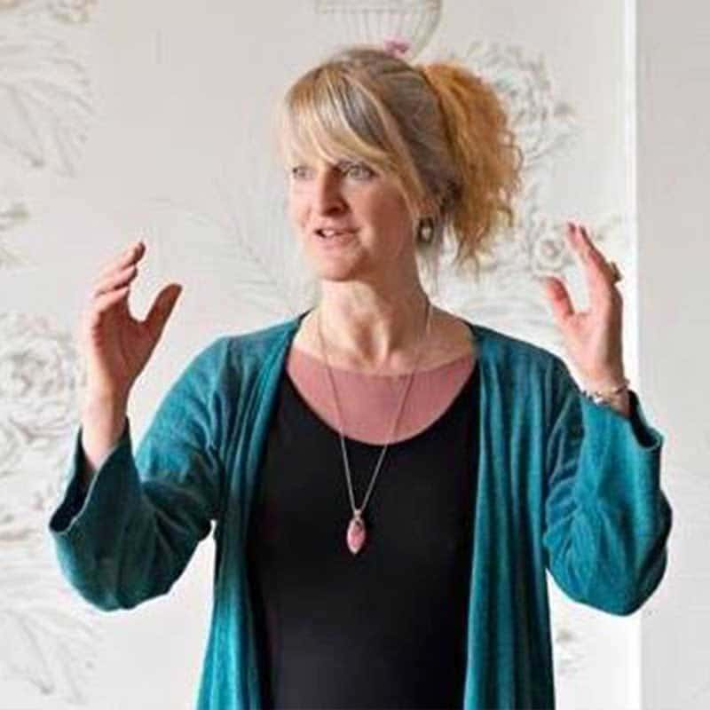 Clara Apollo, Meditation, The Natural Health Hub, Lymington, Hampshire