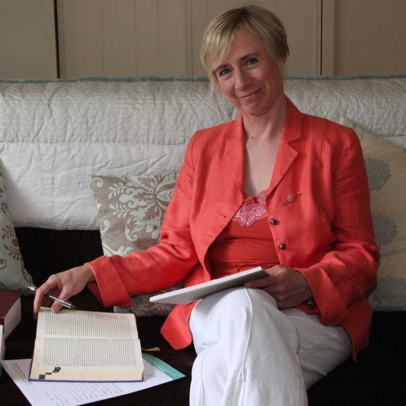 Sue Leach, Homeopathy, The Natural Health Hub, Lymington, Hampshire