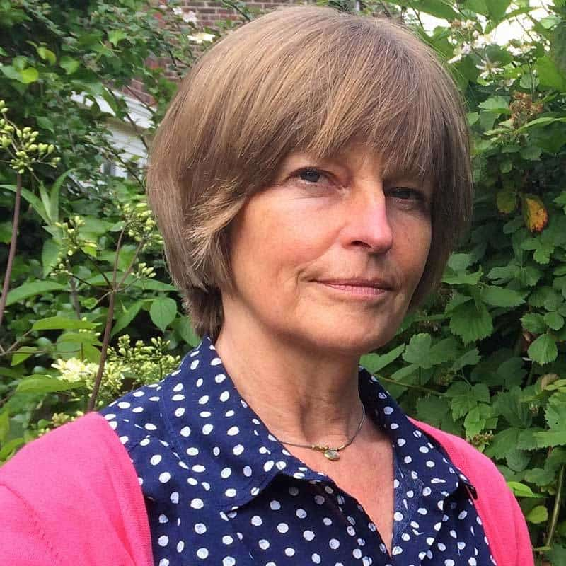 Ullrike Munford, Reiki & Wellbeing, The Natural Health Hub, Lymington, Hampshire
