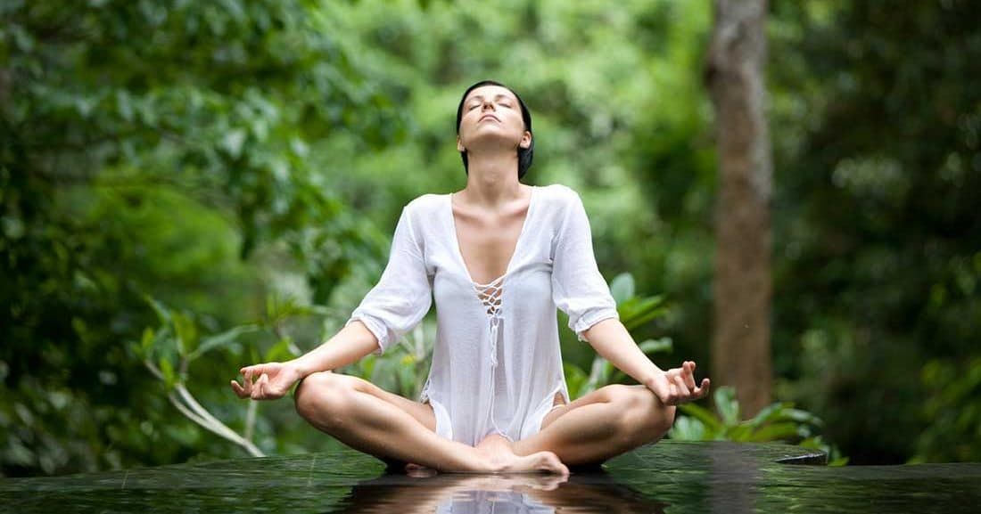 meditation, mindfulness and relaxation