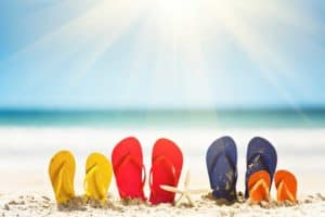 Taking a holiday is crucial for our mental and physical health