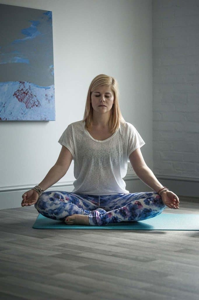 What Is It That Keeps You Coming Back To Your Yoga Mat