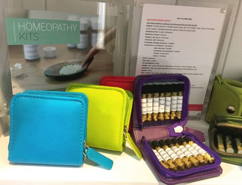 Staycation or vacation… homeopathy kits for your summer holidays