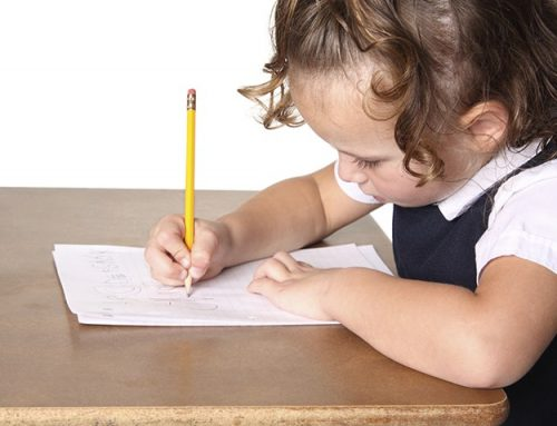 Back-to-school blues, anxiety and wobbles