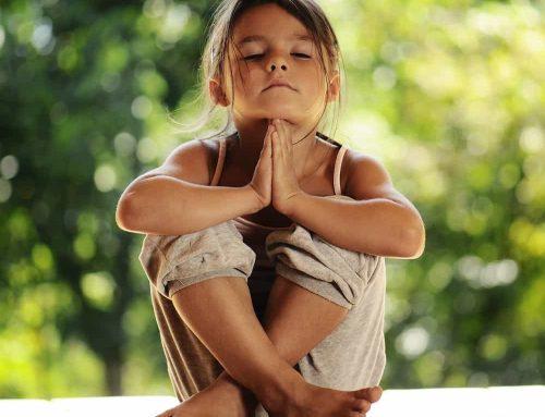Yoga of Hope: 18 November