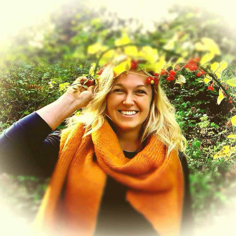 Tracey Lee Glasspool, The Natural Health Hub, Lymington, Hampshire