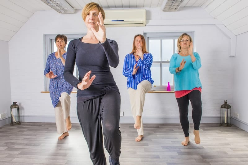 Tracey-teaching-Tai-chi-RESIZED