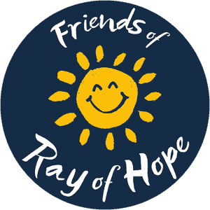 Friends of Ray of Hope