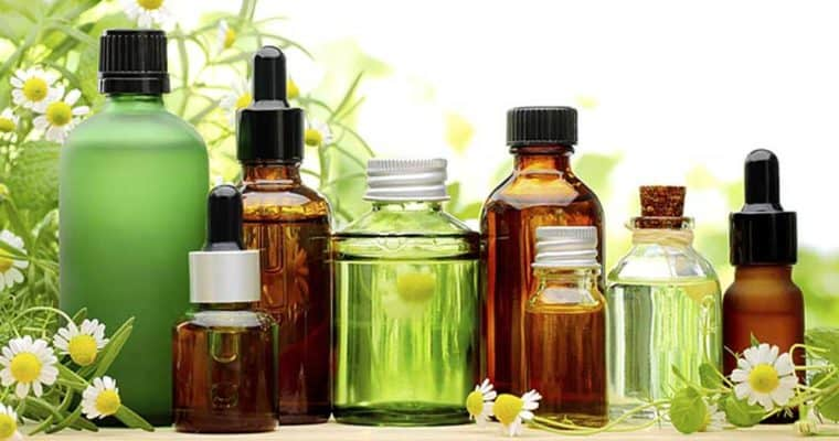therapeutic benefits of essential oils