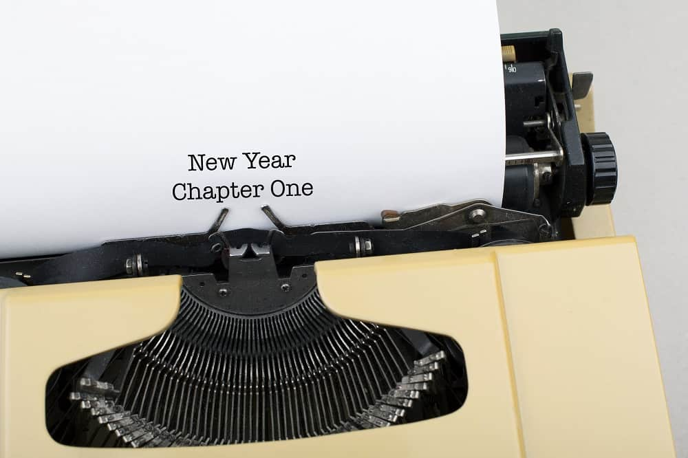 Turning New Year resolutions into reality