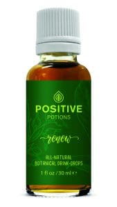 Positive Potions Renew