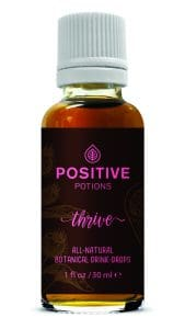 Positive Potions Thrive