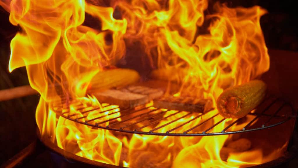 Nurturing the Fire Element