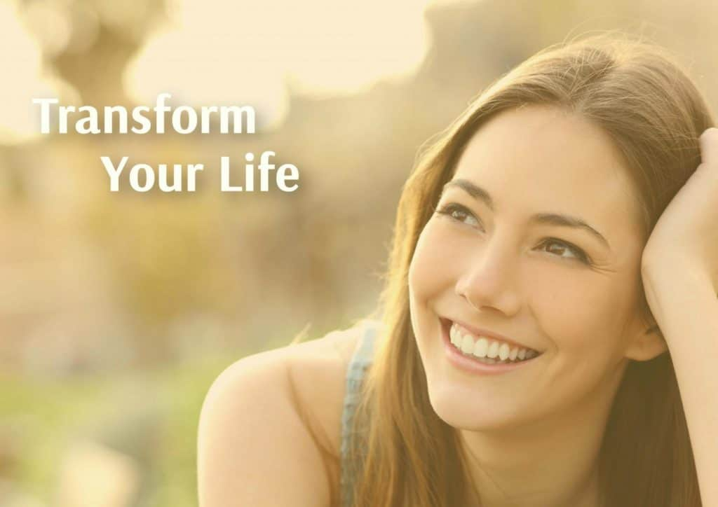 Transform your life with pranic healing