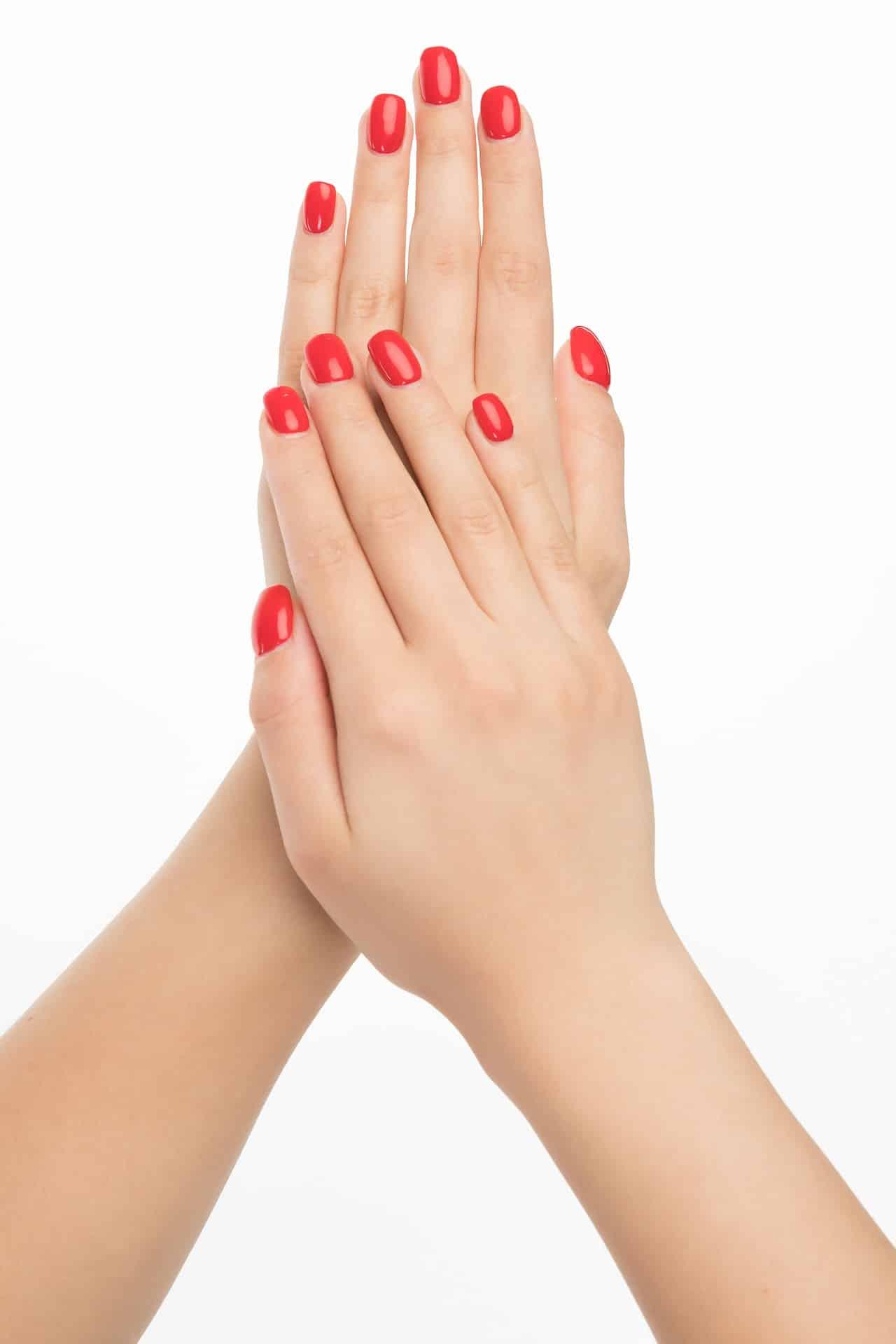 Nurturing nails page1