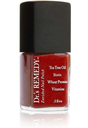 Dr's Remedy nail polishes