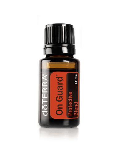 DoTerra OnGuard immune booster