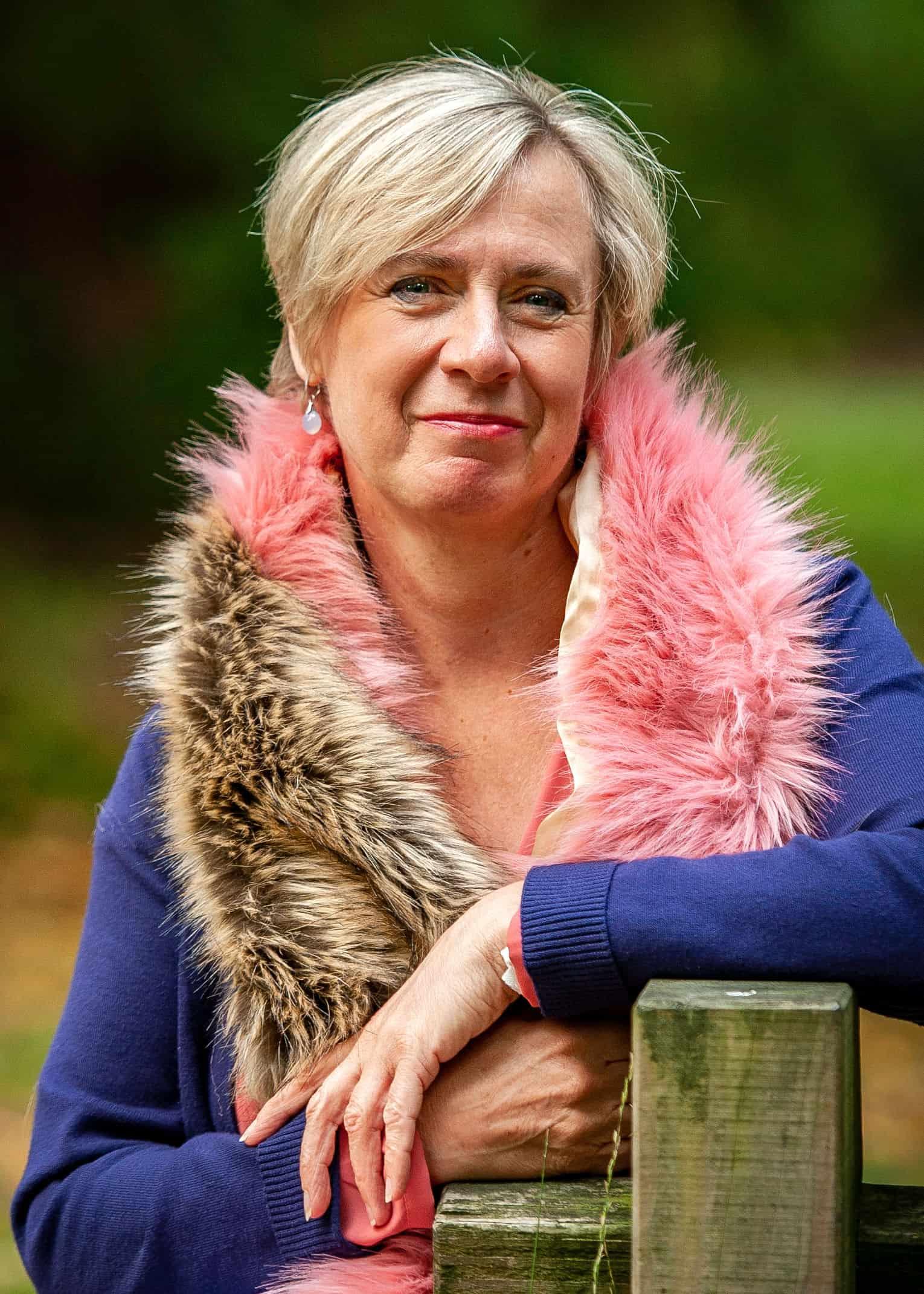 Sue Leach.Profile