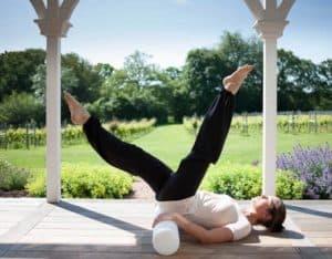 Rebecca Marr pilates