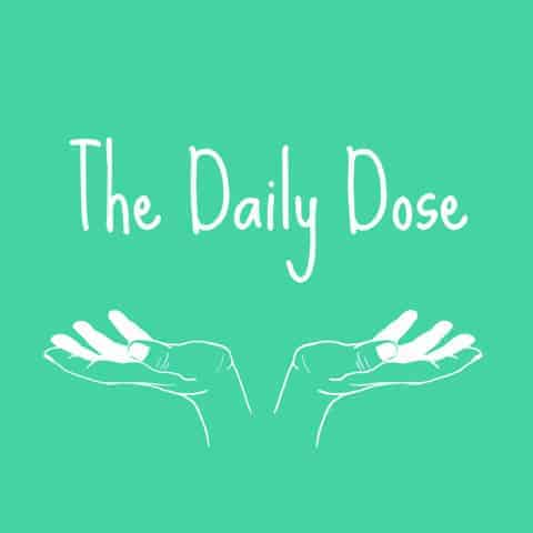 The Daily Dose from The Natural Health Hub in Lymington