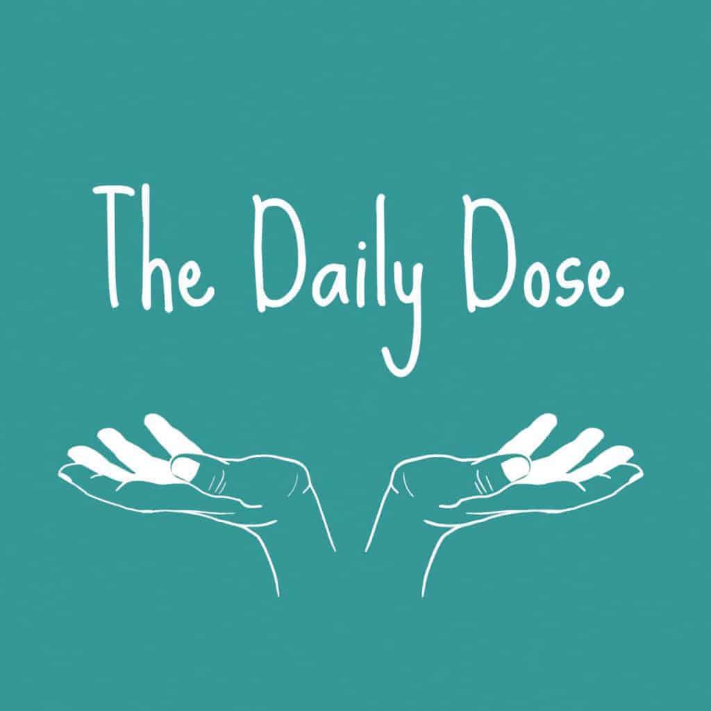The Daily Dose Logo