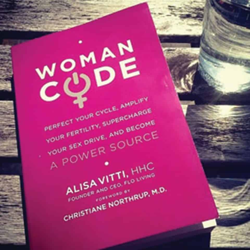 Woman Code by Alisa Vitti