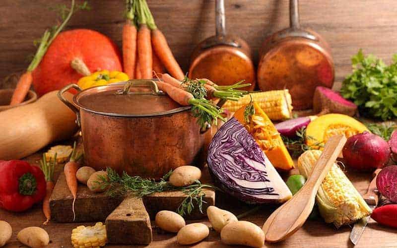 food website hub