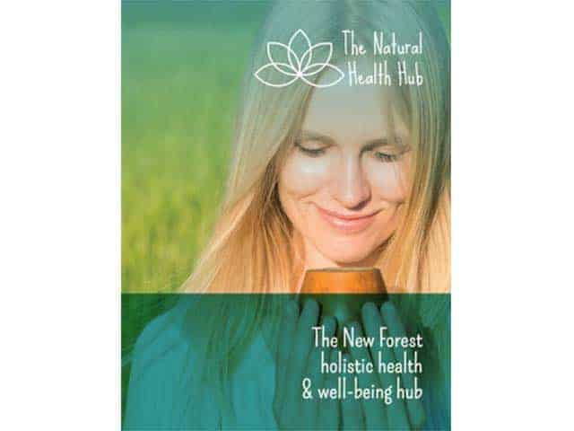 Gift voucher from The Natural Health Hub