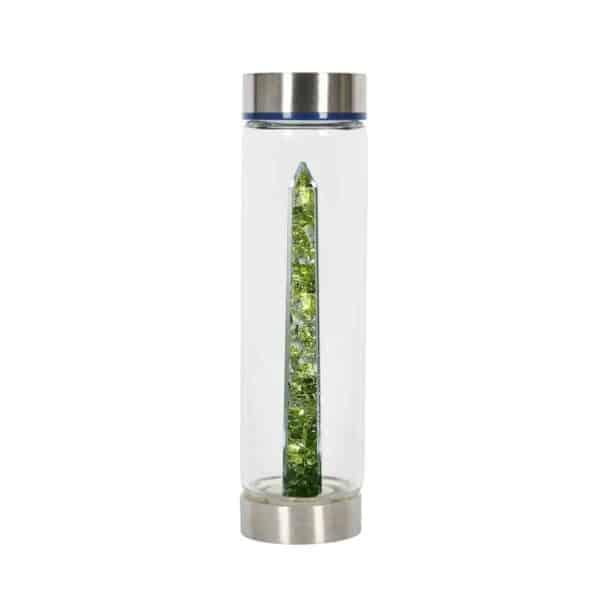 fresh glass - peridot
