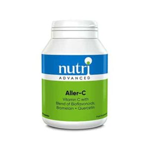 Aller-C capsules from Nutri Advanced