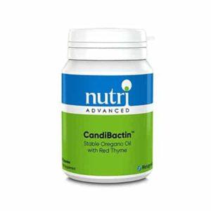 Nutri Advanced Candibactin
