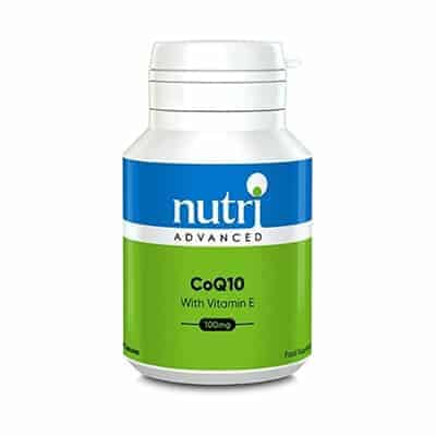 CoQ10 from Nutri Advanced