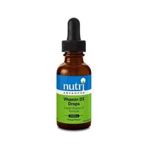 vitamin d3 drops vegan