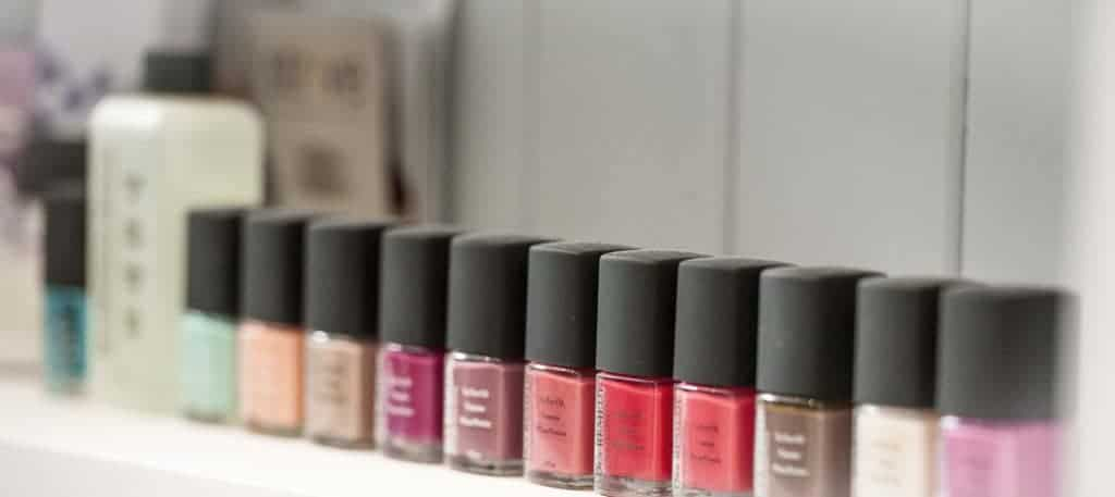 Why your choice of nail care matters: natural chemical-free and toxin-free nail polishes from Dr.'s Remedy