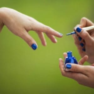 Nurturing nails: Dr's Remedy non-toxic, nourishing polishes and nail care