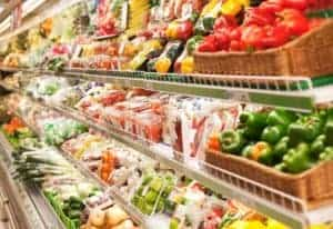 Supermarkets' demands on fruit and veg growers means we all need to take food supplements