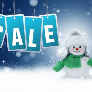 SALE! Special buys for a limited time only