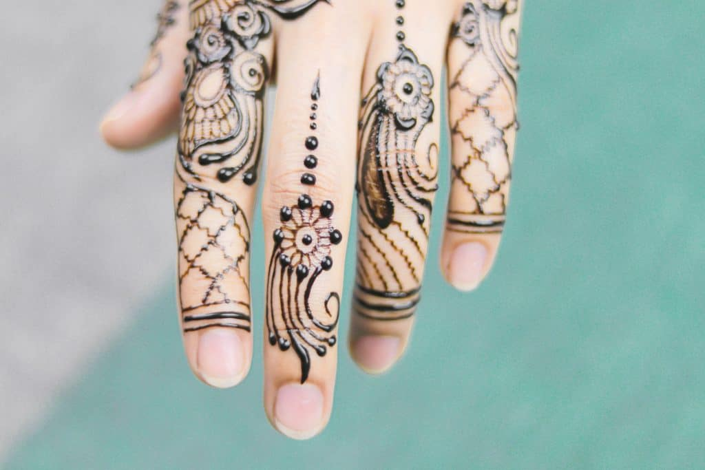hand reflexology for stress and anxiety
