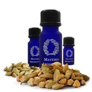 Materia Aromatica Cardamom Oil
