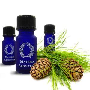 Materia Aromatica Cedarwood Oil