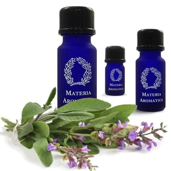 Materia Aromatica Clary sage oil