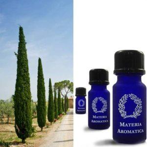 Materia Aromatica Cypress oil