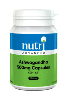 Nutri Advanced Ashwagandha