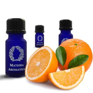 Materia Aromatica Orange Essential Oil